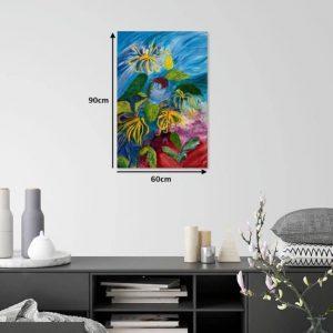 Art Gallery in Malaysia | Nazhatulshima N | Artist Malaysia Artroom 22