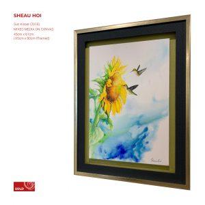 Malaysian Arts | Sheau Hoi | Buy & Sell Original Artwork Online in Asia