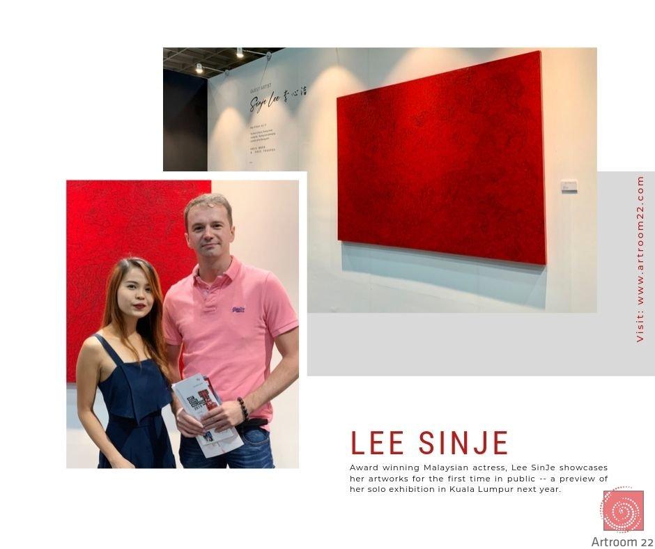 Art Expo Malaysia 2019   Artroom 22   Art News in Asia