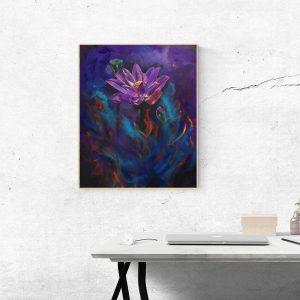 Malaysian Artist | Adrienne Loi | Buy & Sell Original Artwork in Malaysia